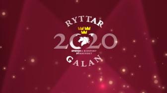Nytt publikpris på Ryttargalan - rösta fram Stjärnornas stjärna