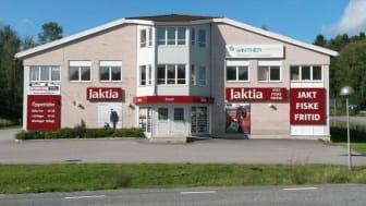 Jaktia Åkersberga, Rallarvägen 45, 184 40 Åkersberga