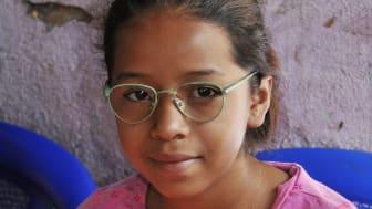 Nu startar nationell insamling av begagnade glasögon