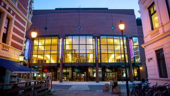 Det Norske Teatret er ramma av streik