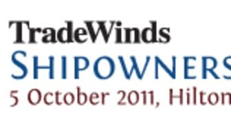 TradeWinds Shipowners Forum in Athens hits the spot - Athens, Oct 5 2011