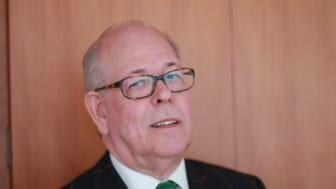 Tommy Winberg - Förbundsordförande för Studiefrämjandet