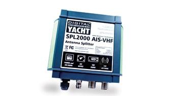 SPL2000 VHF-AIS Antenna Splitter copy