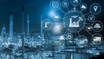 IT-säkerhet i industrin