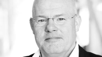 Niels Ammundsen, VP Global Services hos Odense Maritime Technology A/S