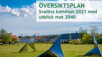 Svalövs kommun har en ny översiktsplan!