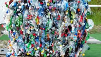 EarthresQue skal utvikle teknologier, systeminnovasjon og et styringsrammeverk for mest mulig bærekraftig håndtering og behandling av avfall og jordmateriell. (Illustrasjonsfoto: Pixabay).