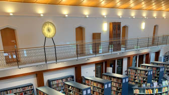 Stadsbiblioteket i Kalmar