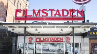 Filmstaden i Umeå