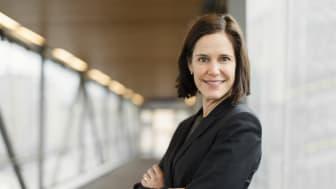 Cecilia Fasth, koncern-vd Stena Fastigheter