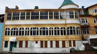 Rivning av Turisthotellet i Marstrand – ett kulturmord!