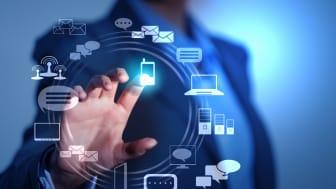 Utblick: Digitalisering Marts