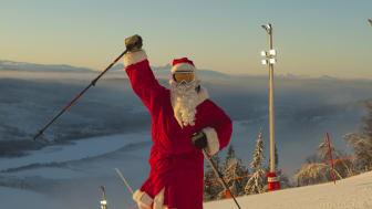 SkiStar Åre: Julstämning när världens bästa alpina damer kommer till Åre