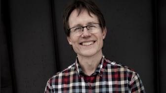 Kimmo Eriksson