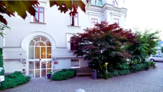 Clarion Collection Hotel Victoria i Jönköping