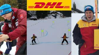 Bli med DHL Express og Henrik Kristoffersen på barneskirenn i Marikollen!