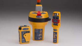 The Ocean Signal rescueME product range