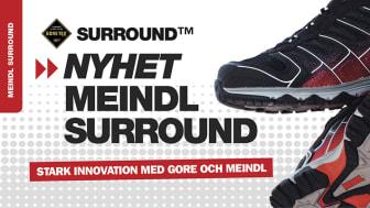 Stark innovation med GORE och MEINDL