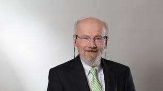 Klaus Dieter Horchem ist kaufmännischer Vorstand der Hephata Diakonie und leitet den Krisenstab Pandemie.