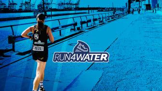 Lass Laufen – Run4WATER am Weltwassertag