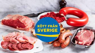 Den frivilliga ursprungsmärkningen Kött från Sverige används redan idag av restauranger som enkelt och tydligt vill visa köttets ursprung för sina gäster.