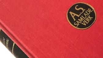 Bokens historia genom Röda rummet