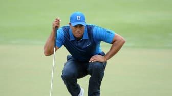 Tiger Woods gjør comeback på Viasat Golf og Viaplay