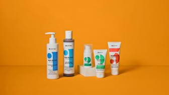 Kronans Apotek lanserar Ren Rutin - hudvårdsserie för fet och oren hy
