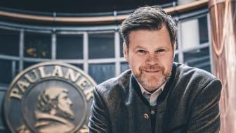 Henner Höper ist neuer Marketing Director der Paulaner Brauerei Gruppe