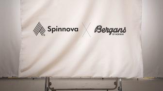 På Black Friday, 29. november, skal Bergans og Spinnova avduke et nytt og innovativt produkt som kan være med å revolusjonere tekstilindustrien. Foto: Bergans