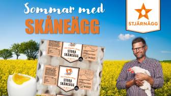 Äggmästare Anders Lindberg