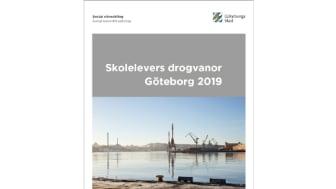 Rekordlågt drickande bland unga i Göteborg - men inställningen till cannabis oroar