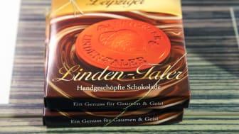 Der Leipziger Linden-Taler