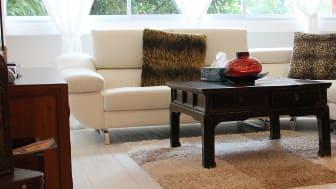 Laminate Flooring vs Wood Flooring