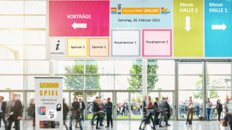Finanzwissen unabhängig, kompakt und direkt - Privatanlegermesse Börsentag Online
