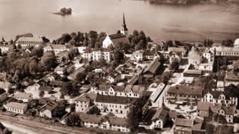 Historiska Lindesberg - ny app för stadsvandringar