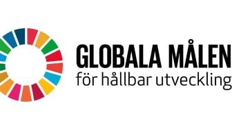 Småföretagarnas Riksförbund ger småföretagen en röst i omställningsarbetet för hållbar utveckling