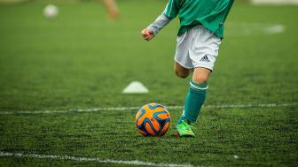 Storsatsning i Kristineberg för att uppmuntra barn till rörelse