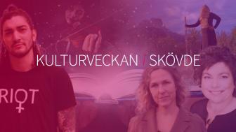 Digital Kulturvecka 5 - 12 december