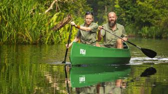 Bergans med på 20 WILD-ekspedisjoner