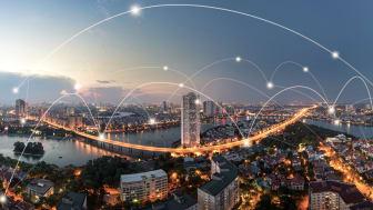 Med smarta sensorer och IoT-lösningar tar sig Aareon an framtiden