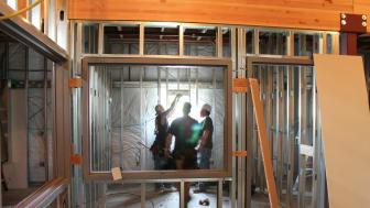 Bättre koll på byggarbetares exponering för farlig kvarts