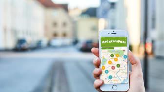 Mad skal spises app vinder SAP Innovationspris 2018 i kategorien bæredygtighed