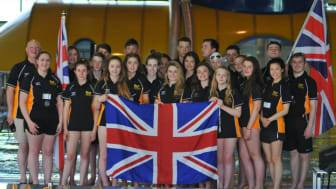 Your chance to represent Bury at the International Youth Sports Festival