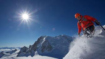 "Världens främsta alpinist ""The Swiss Machine"" Ueli Steck till Stockholm"