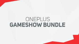 Oneplus Gameshow Bundle - promobild