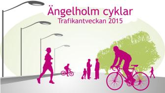På onsdag startar årets Trafikantvecka