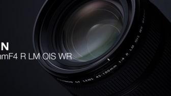 FUJINON GF45-100mmF4 R LM OIS WR
