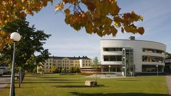 Sjuksköterskeutbildningen i Gävle hör till dem med minst avhopp i landet