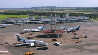 Cavotec supplies ground support equipment for St.Petersburg's Pulkovo International Airport